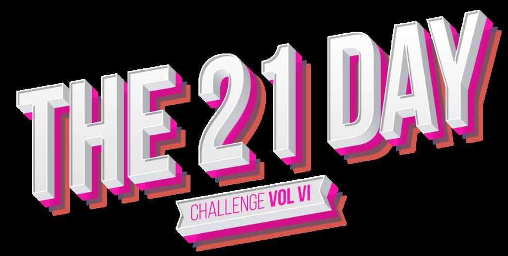 21-day-challenge